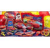 Veamos Algunas Ideas De Decoraci&243n Fiestas Infantiles Cars