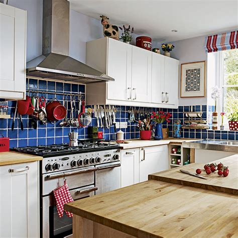 kitchen tile idea kitchen tile ideas ideal home
