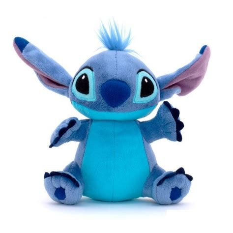 stitches peluche stitch peluche 15 cm originale disney store lilo stitch