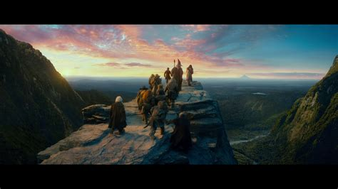Hobbit Journey by The Hobbit An Journey Extended Edition