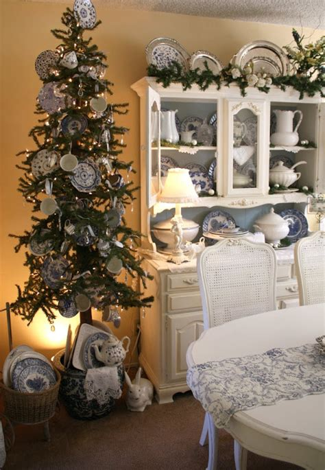 Tree In Dining Room by Home Decorating For