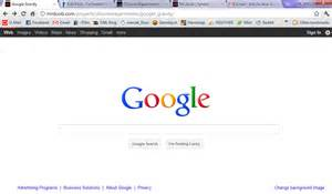 a chrome experiment that literally shakes up the google