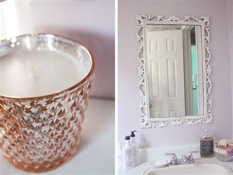homesense bathroom accessories my bathroom mini renovation with para paints teacups and