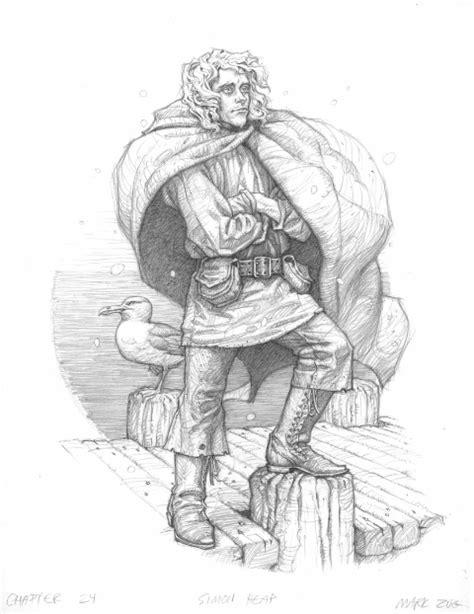 Simon Heap | Septimus Heap Wiki | Fandom powered by Wikia