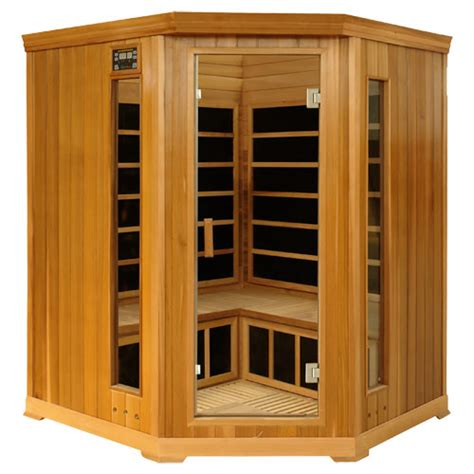 Infrared Sauna Temperature For Detox by Infrared Sauna Benefits 6 Reasons Why I Ve Started Using
