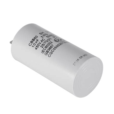 10uf capacitor uses washing machine part polypropylene ac motor sh capacitor 10uf 450v cbb60 hs838 ebay