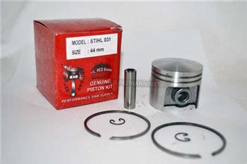 Stihl 031 Replacement Piston Assembly Replaces Stihl Part