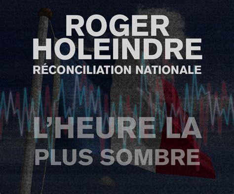 No Reconciliation For L Lo And by L Heure La Plus Sombre N 176 69 201 Mission Du 6 Mars 2017