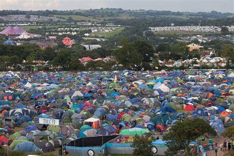 the at glastonbury glastonbury festival 2014