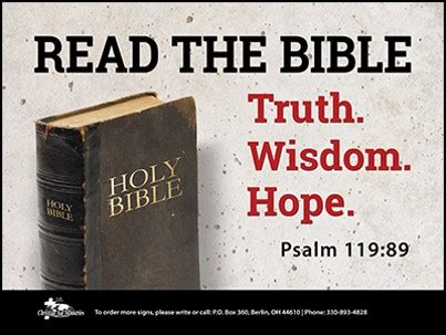 Read Your Bible by 3 Great Reasons To Read Your Bible Thepreachersword
