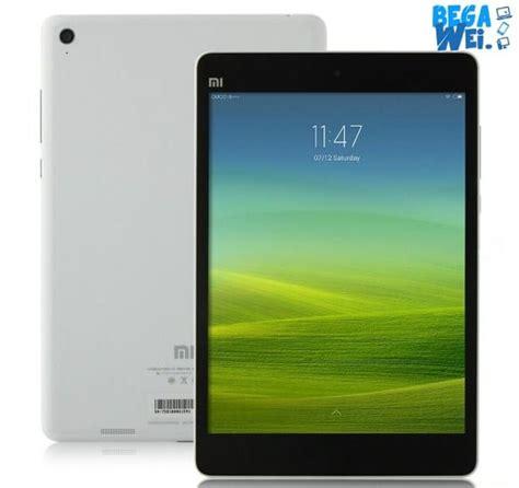 Tablet Xiaomi Mipad Terbaru spesifikasi dan harga xiaomi mi pad 7 9 begawei