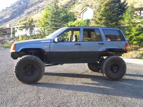 Jeep Zj Build Zj Build To One Tons Page 16 Jeep Forum