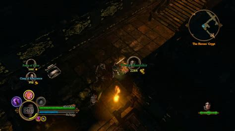 dungeon siege 3 xbox 360 review dungeon siege iii review