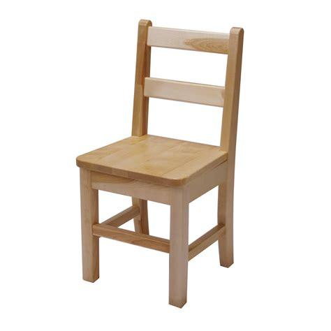 J B Furniture by J B Poitras 16 Quot Wood Classroom Chair Reviews Wayfair