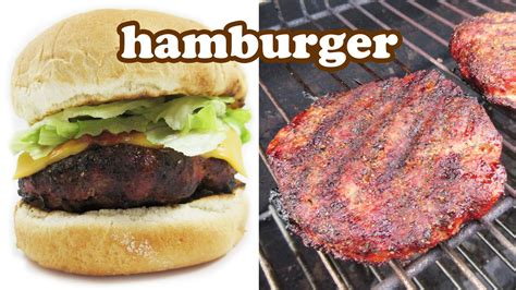 Handmade Burger Recipe - handmade burger recipe 28 images and easy burger
