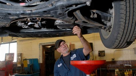 how often should you really change your oil mr transmission madison