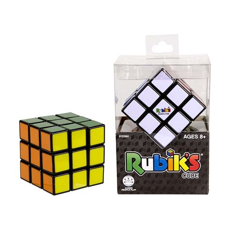 Rubik S | rubik s cube 3x3 kmartnz