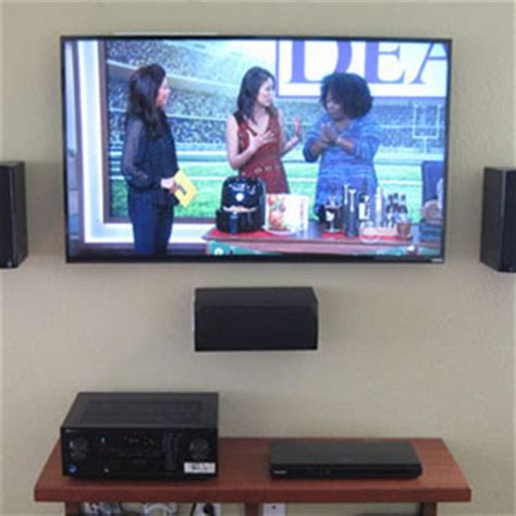 diy home theater installation cheapest house   block