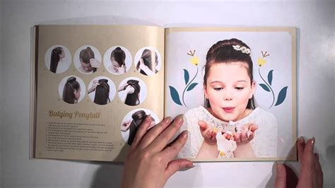 Frozen Hairstyle For Free by Disney Frozen Fever Hairstyles A Hair Tutorial Book For