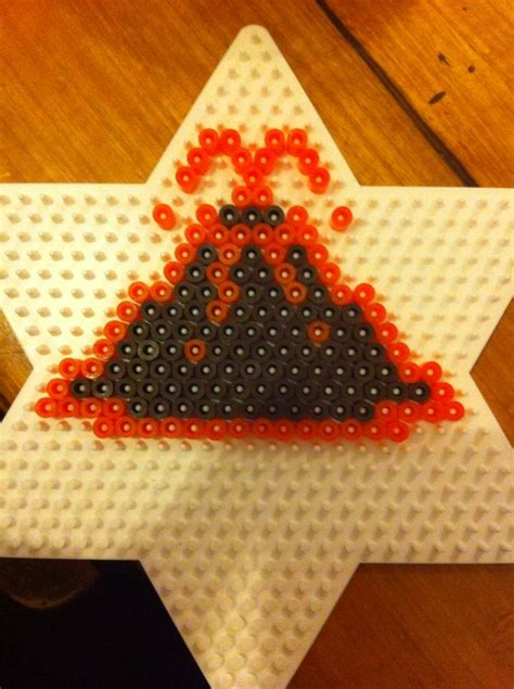 how to make out of perler 46 best images about crafting perler hama on