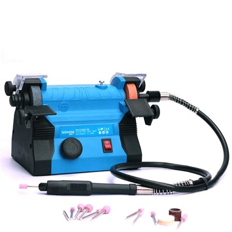 bench grinder machine bench versatility grinder multifunctional bench grinding