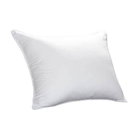 800 Fill Power Pillow by Cuddledown 800 Goose Pillow King The Edit