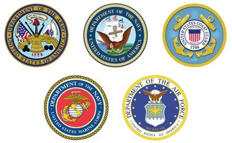 military branch logos all gave some some gave all ventura county library