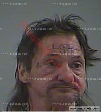Stearns County Court Records Danny Stearns Mugshot Danny Stearns Arrest County Ky
