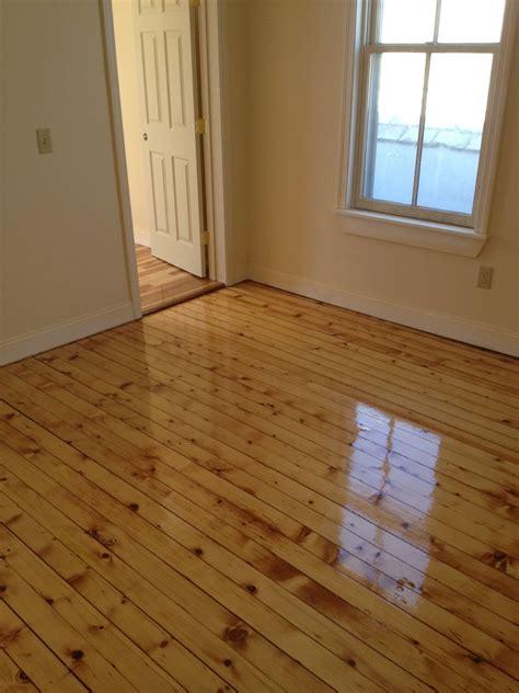 Hardwood Floor Installation VT   Elegant Wood Floors