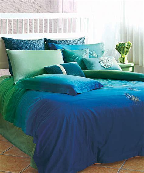 ocean comforters seasons collection ocean blue bedding set zulily
