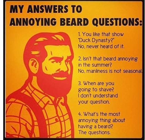 annoying tattoo questions 17 best beards images on pinterest