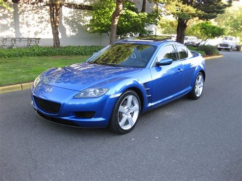2004 mazda rx 8 6 speed 2004 mazda rx 8 6 speed manual grand touring