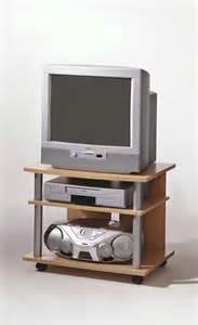 tv schrank buche fmd hifi rack fernsehschrank variant in eiche dekor tv