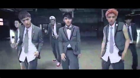 youtube film exo exo growl horror something wrong scene youtube