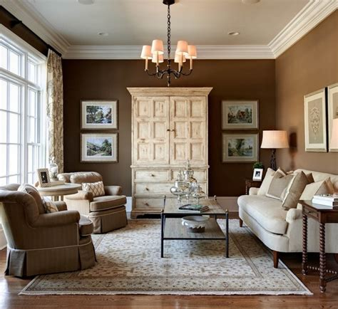 brown paint colors for living rooms interior popular best interior paint colors this year