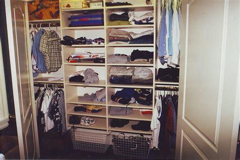 Closet Creations reach in bedroom closets cami closet creations