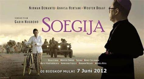 film perjuangan ri 6 film pahlawan kemerdekaan untuk peringati 17 agustus