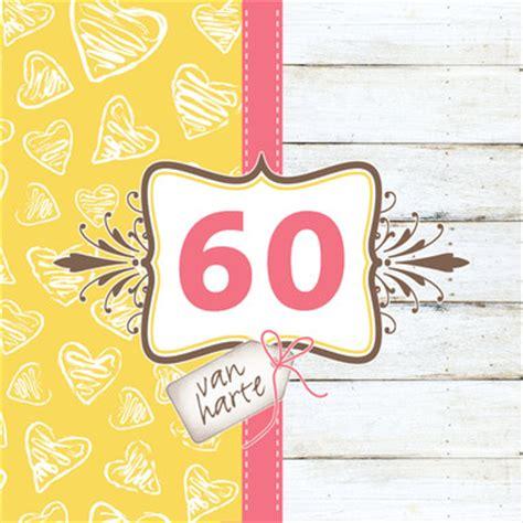 60 Jaar Verjaardagswensen | 60 jaar verjaardagswensen de leukste verjaardagswensen
