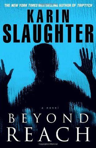 beyond books beyond reach grant county 6 by karin slaughter