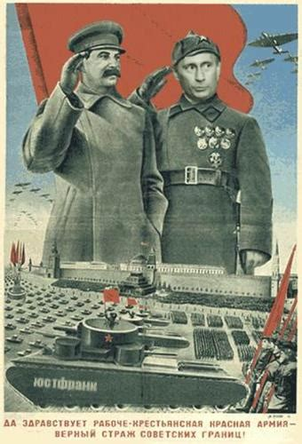 the secret file of joseph stalin books those who say quot russia is for russians quot are idiots