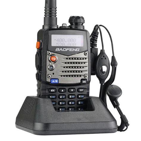 baofeng uv5ra ham two way radio 136 174 400 480 mhz dual