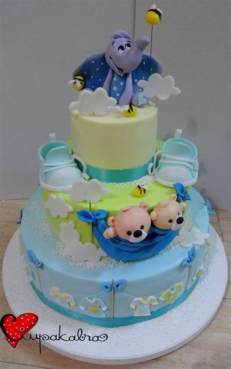 Rocking Baby Shower Cake by 1676 Best Images About Baby Cakes On Baby