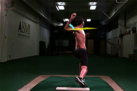 biomechanics of baseball swing playball org coaches coaching resources pitching