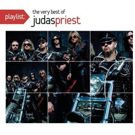 the best of judas priest judas priest playlist the very best of judas priest