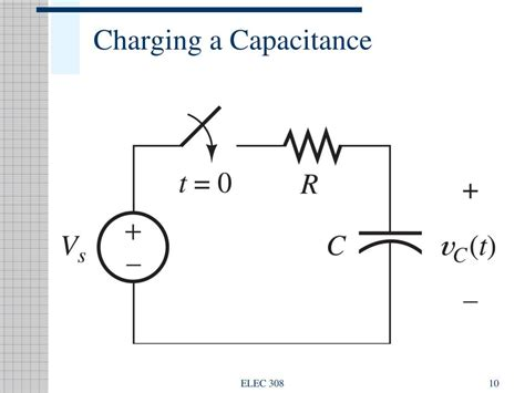 equation for charging an inductor capacitor transient equation 28 images transient excitation of order circuits ppt lesson 15