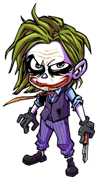 imagenes del joker animado galerie images