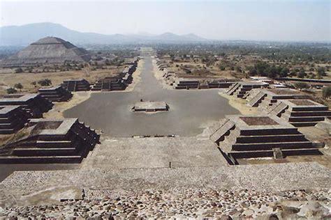 imagenes de ruinas aztecas fin de semana 187 ruinas de teotihuacan