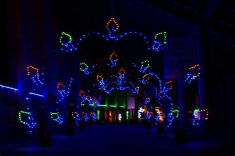 gift of lights motor speedway gift of lights at motor speedway