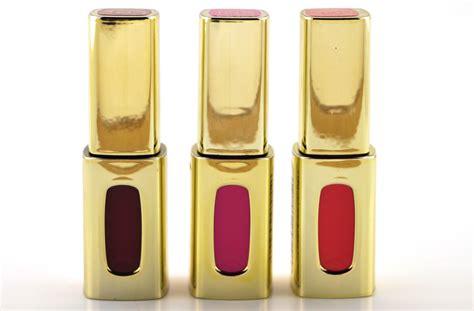 L Oreal Color Riche l oreal extraordinaire by colour riche lip colour