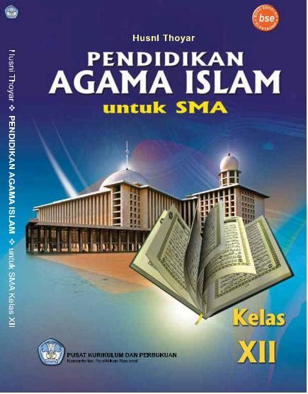 Senang Belajar Agama Islam Untuk Sd Kelas 3 Jld 3 pai sma smk kelas 12 free buku sekolah elektronik bse
